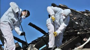 Damage Cleanup Experts