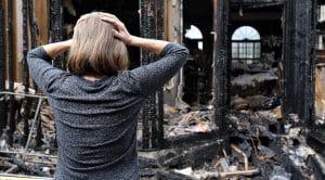 Fire Damage Restoration OTM Restoration